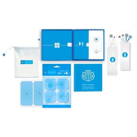 Pack Action Bluetens