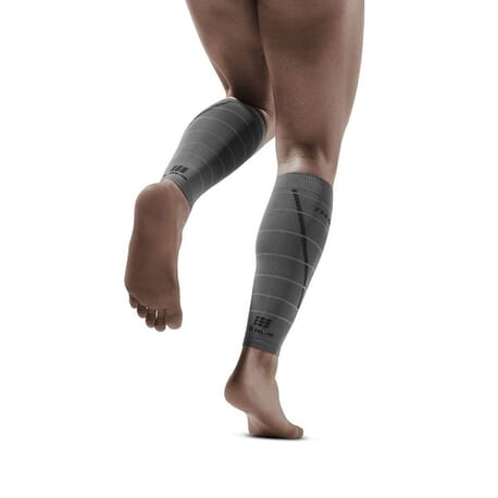 Reflective Compression Calf Sleeves - CEP