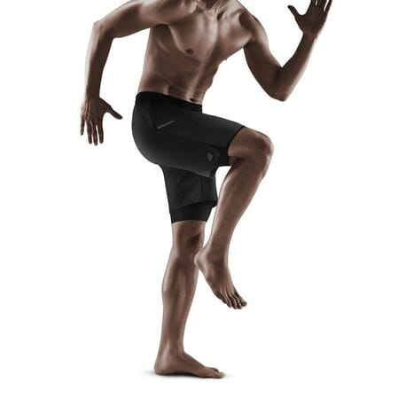 Training 2in1 shorts - CEP