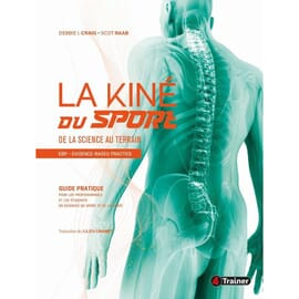 La Kiné du Sport - Livre