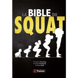 La bible du squat - Livre