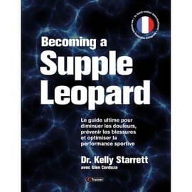 Becoming a supple leopard - Livre