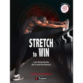 STRETCH TO WIN - Livre
