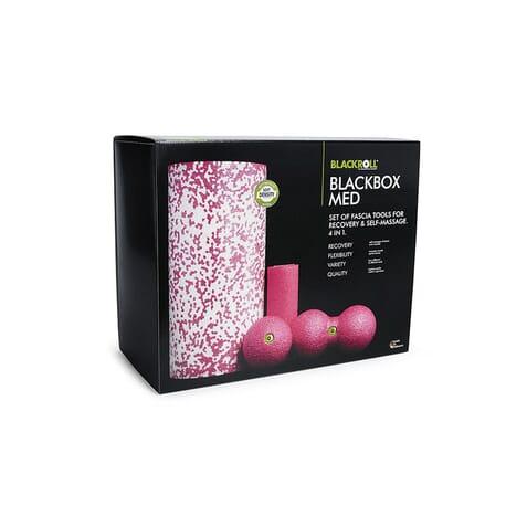 BLACKBOX MED SET -  BLACKROLL