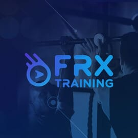 Formation en ligne Blazepod FRX Training