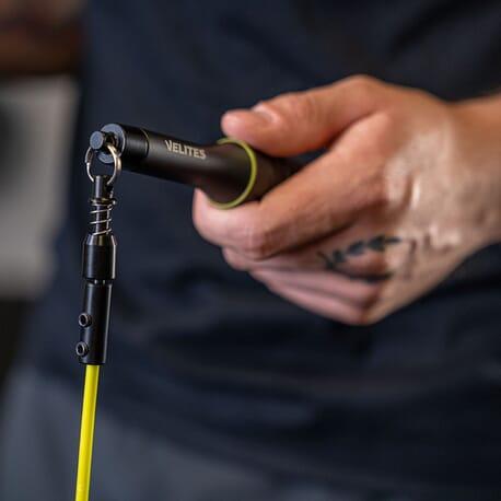 Câble 4mm Earth 2.0 Velites