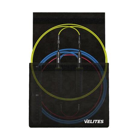 Full Pack Velites Earth 2.0 + Lests + Câbles