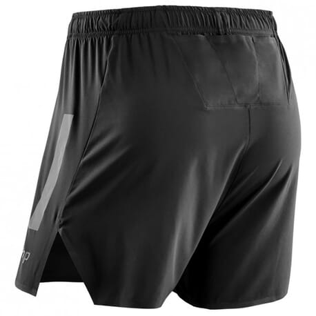 RACE LOOSE FIT SHORTS CEP