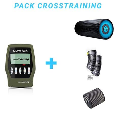 Pack Crosstraining Compex