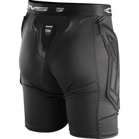 EVS RIDING-SHORT-PADDED