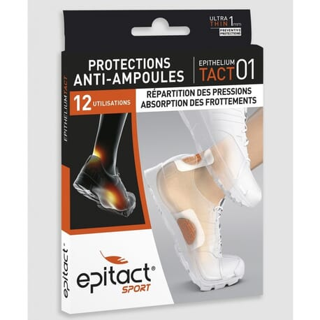 PROTECTIONS ANTI-AMPOULES
