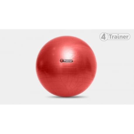 Ballon Suisse Anti-Eclatement - 4Trainer