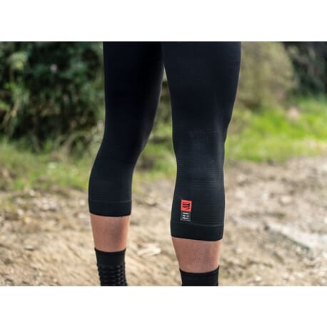 Trail Running Pirate  3/4  - Compressport