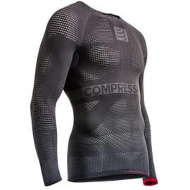 ON/OFF Multisport Shirt Long Sleeve - Compressport