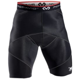 Short de Contention pour Adducteurs Cross Compression