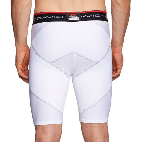 Short de Compression croisé McDavid 8200
