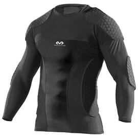 Maillot de Protection Hex Goalkeeper Shirt Extreme 7737