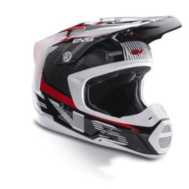 Casque EVS T5 Vector Moto Cross