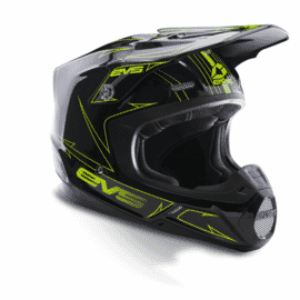 Casque EVS T5 Pinner