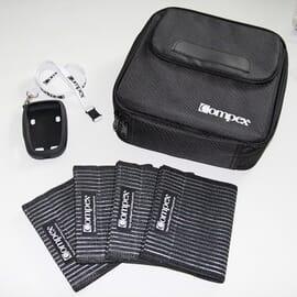 Pack Complément Compex SP6.0
