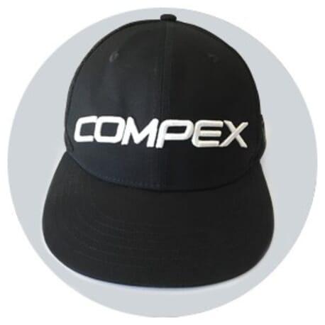 Pack Complément Compex SP8.0
