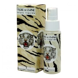 Baume Tigre de Chine Blanc