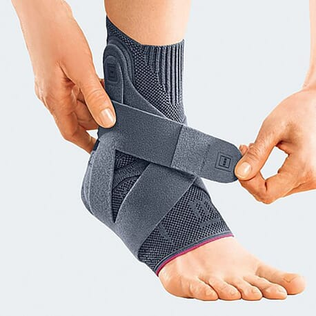 Levamed Avec Strapping