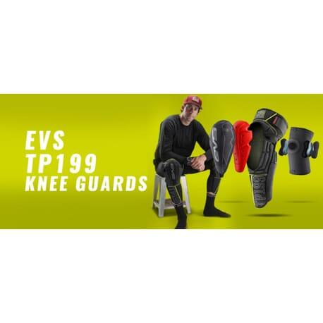 Genouillères EVS TP199