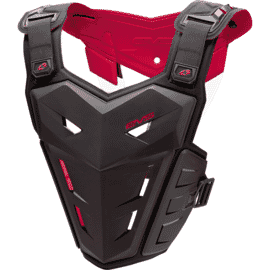EVS CHEST PROTECTOR F1 BLACK / ENFANT