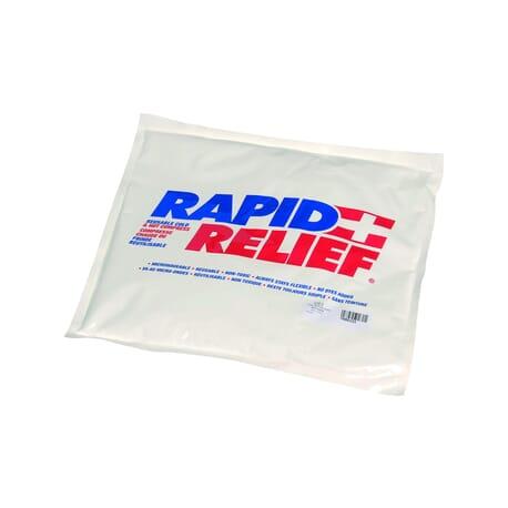 Pack Chaud / Froid Réutilisable Grand Format