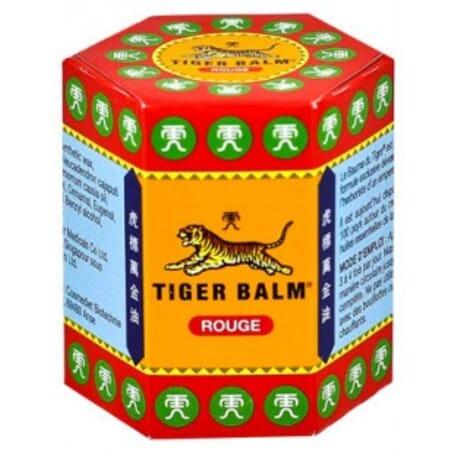 Baume Tigre® de Chine Rouge