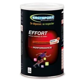 Boisson EFFORT - ERGYSPORT