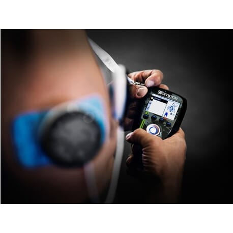 Compex Sport Sp 8.0 Wod Edition