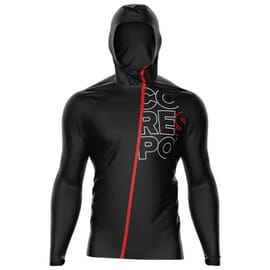 Hurricane Waterproof 10/10 Jacket - Compressport
