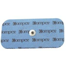 Electrodes Série COMPEX PERFORMANCE à SNAP