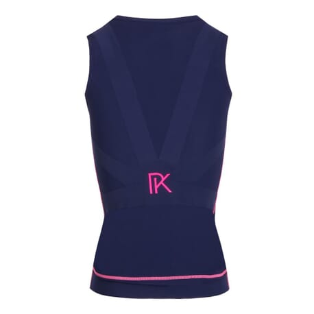 Percko Lyne FIT T-Shirt Sport Femme