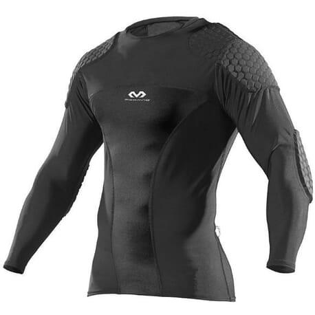 Maillot de Protection Hex Goalkeeper Shirt Dive