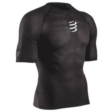 3D Thermo Ultralight Short Sleeve - Compressport