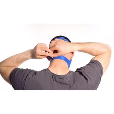 Dentalfreez Freezsnow Masque dentaire de Cryothérapie