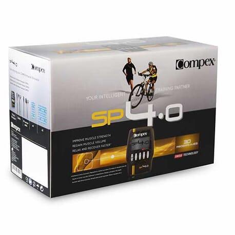 COMPEX Sport Sp 4.0
