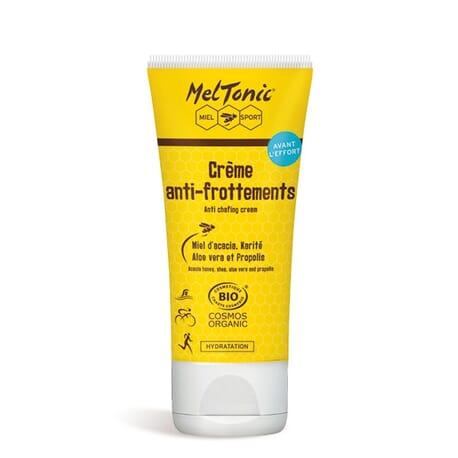 Crème Anti - Frottements Bio MelTonic